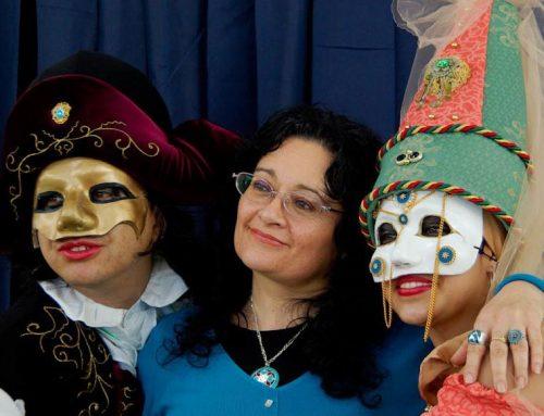 Un mundo de fantasía y humor – Entrevista con Leonor Bravo